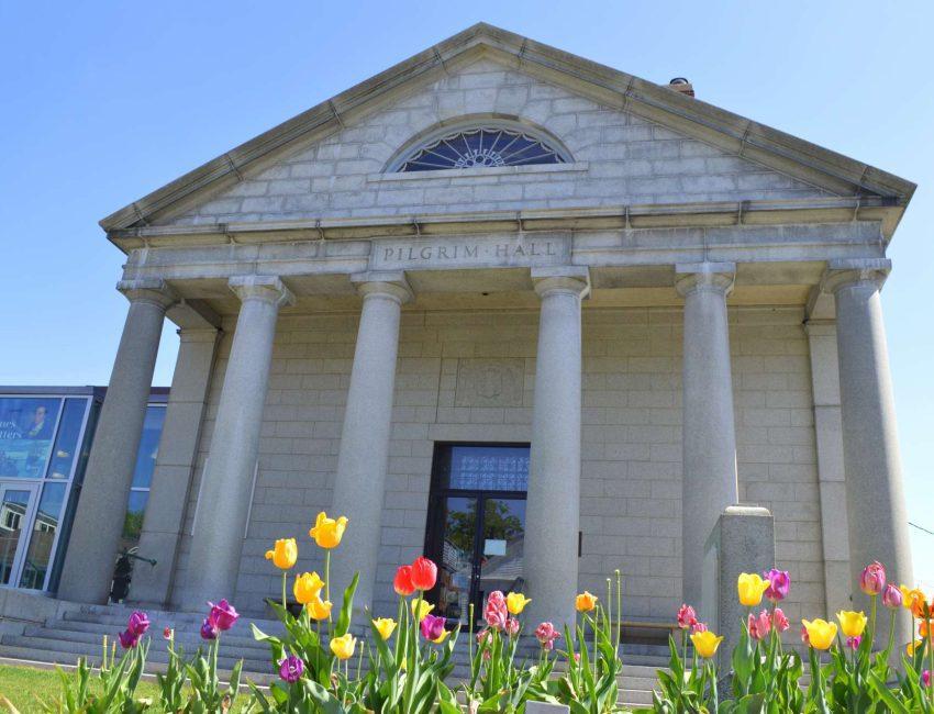 Pilgrim Hall Museum Plymouth MA