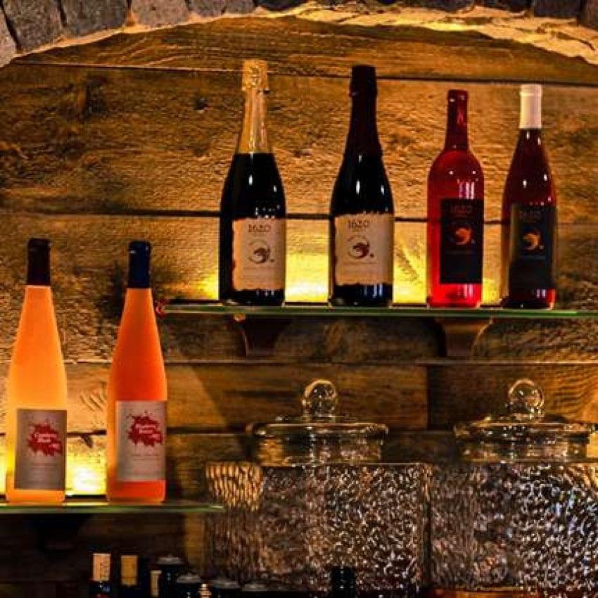 1620 Winery at Cordage Park