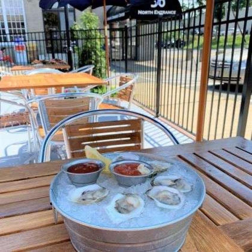 Three V Restaurant Plymouth MA