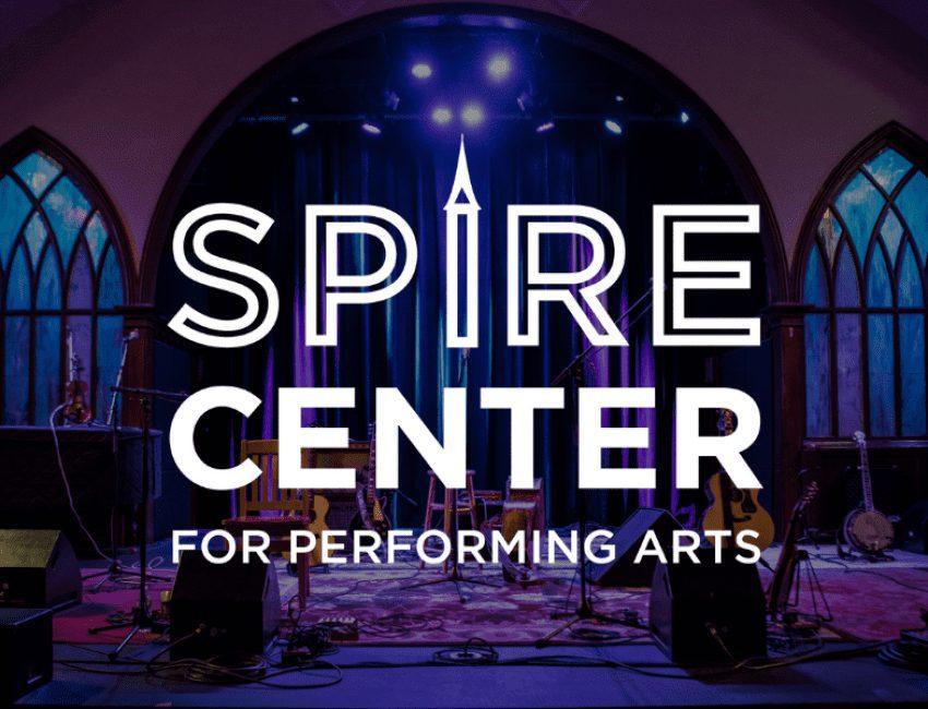 Spire Center