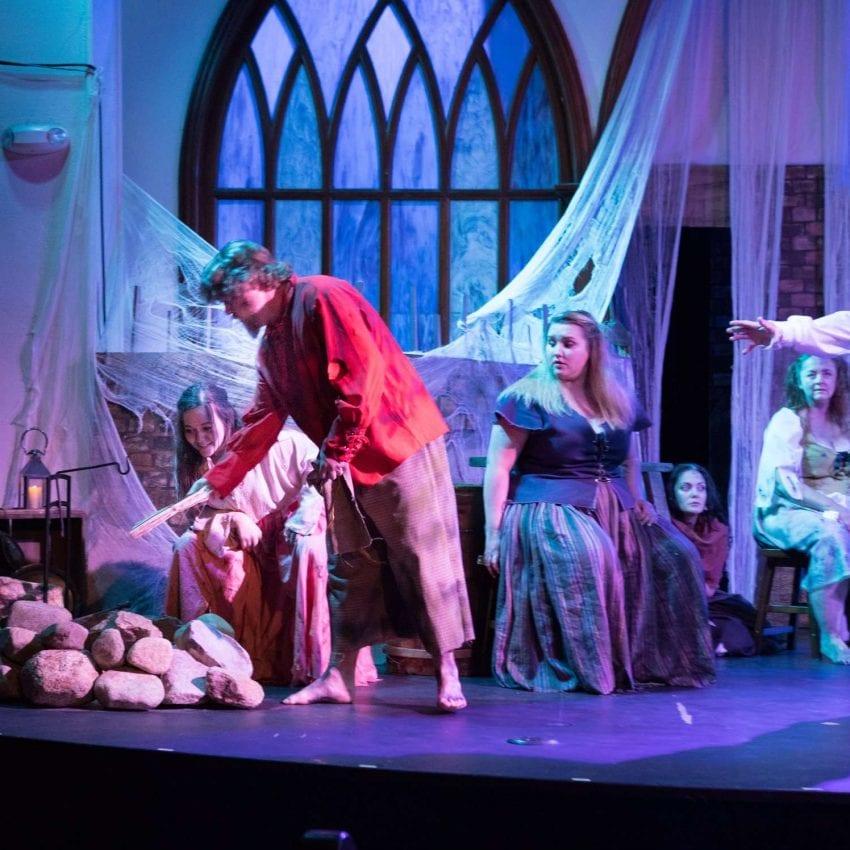 Americana Theatre Plymouth MA