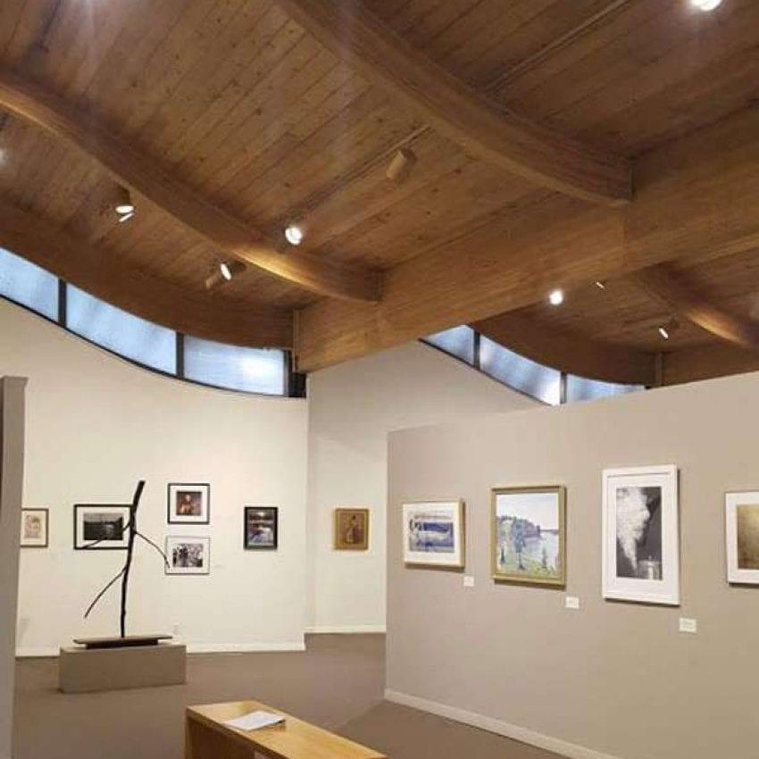 Art Complex Museum