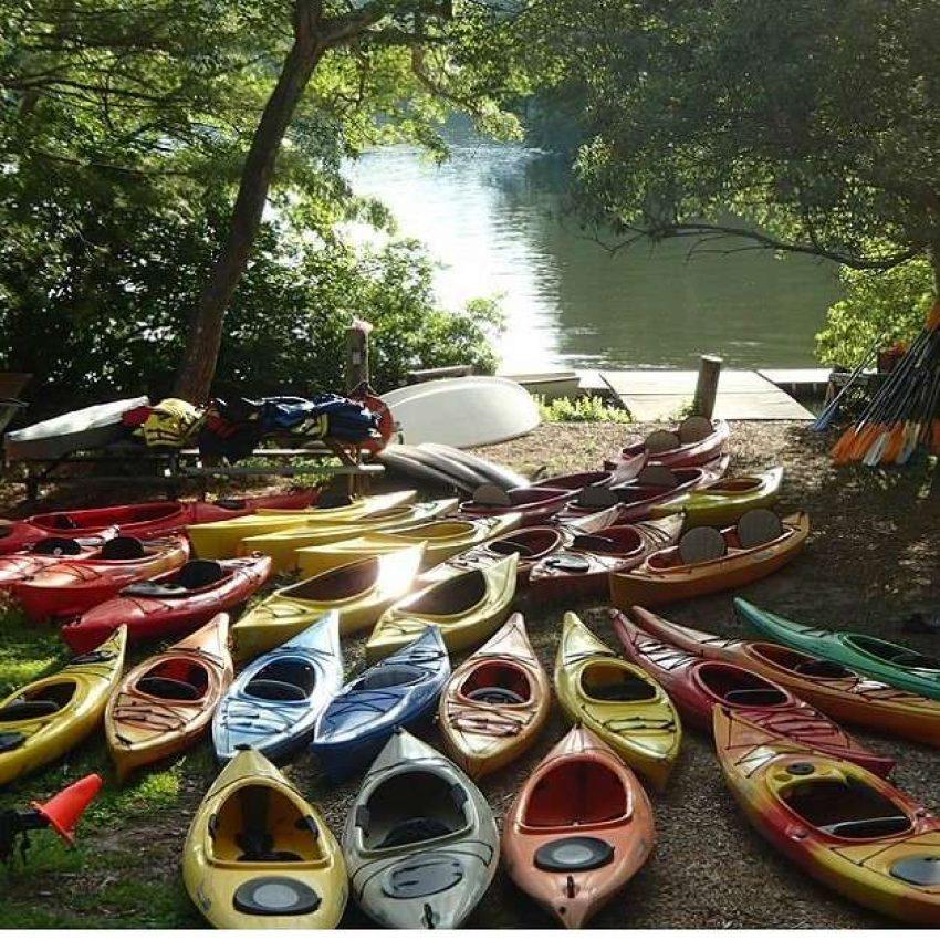 Billington Sea Kayak