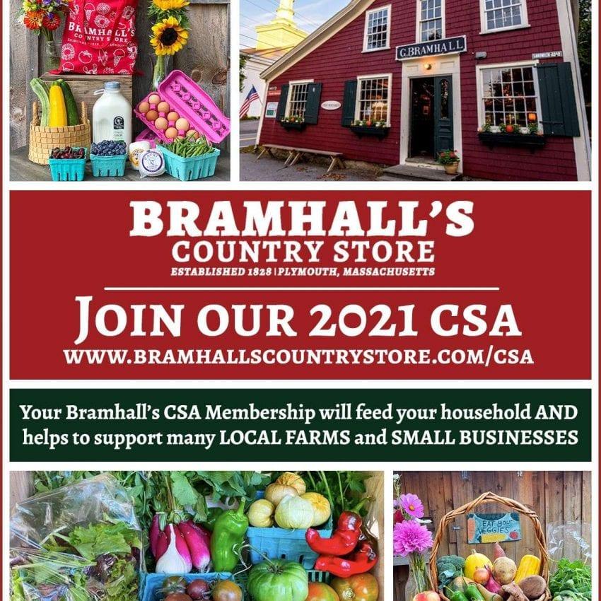 Bramhalls CSA