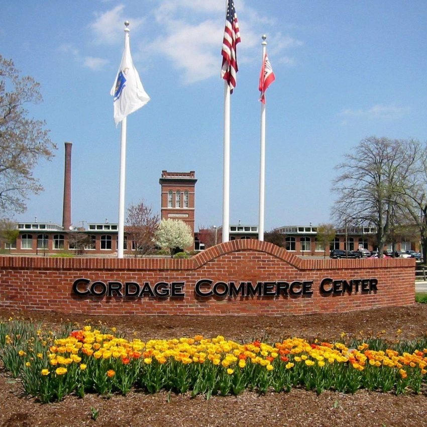 Cordage Company