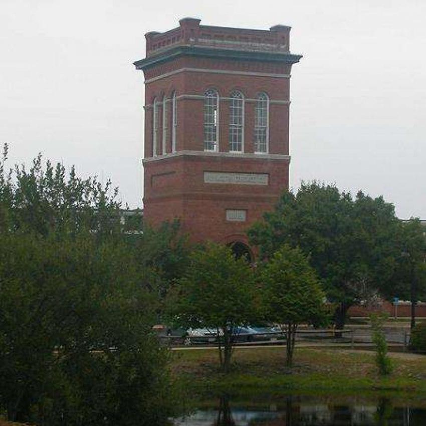 Cordage Company Tower