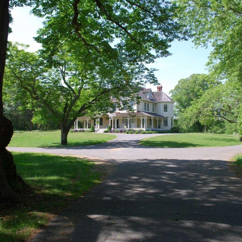 Daniel Webster Estate Marshfield