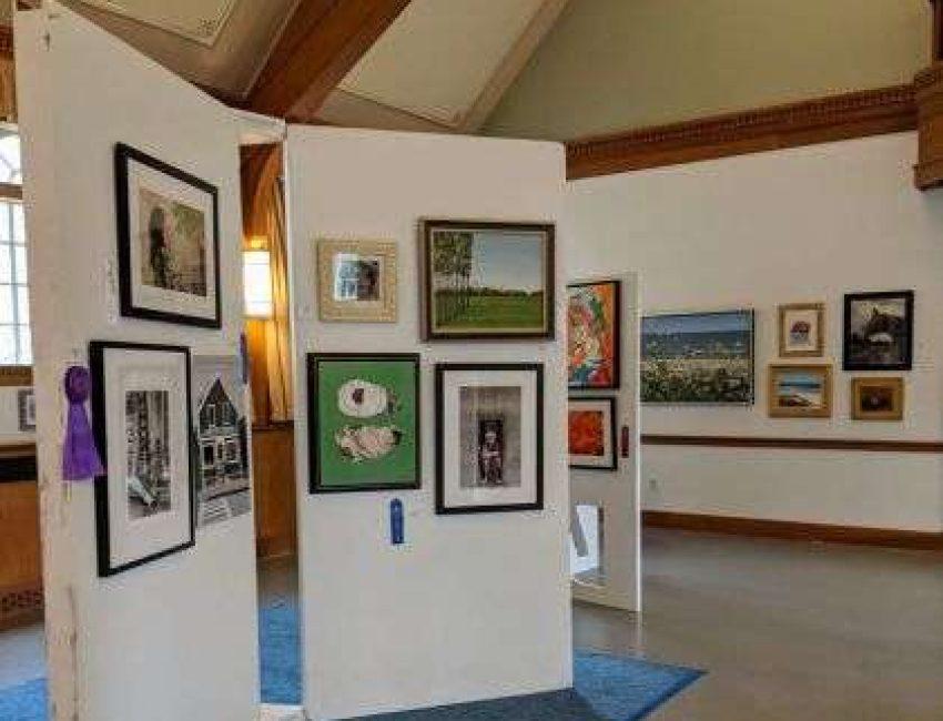 Duxbury Art Association