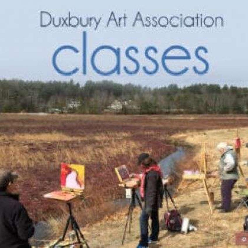 Duxbury Art Association Massachusetts