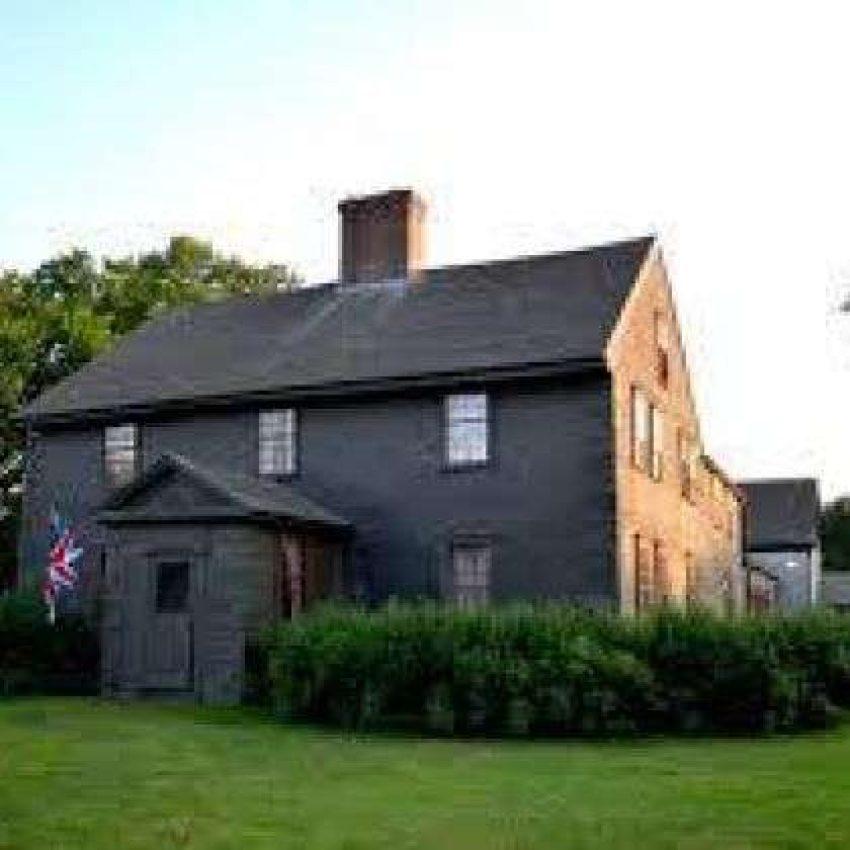 Historic Winslow House