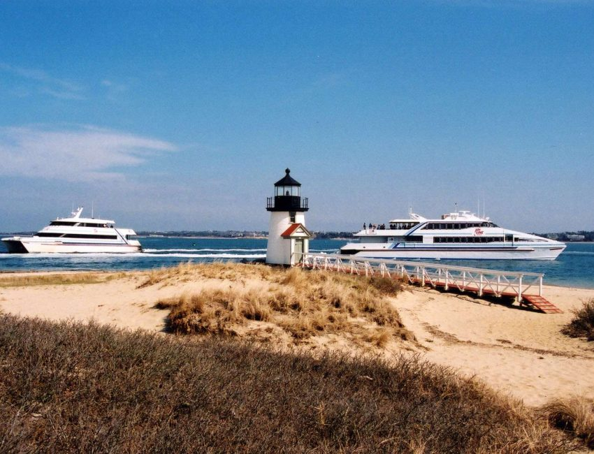 Cape Cod Custom Tours