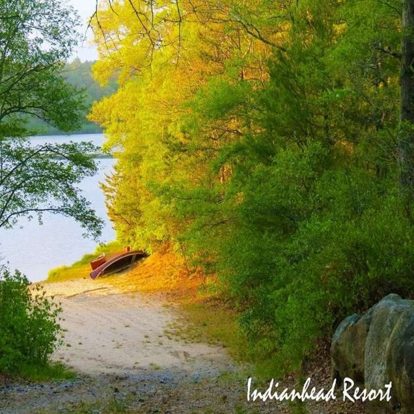 Indianhead Resort Plymouth
