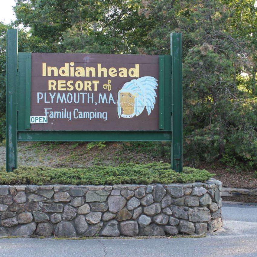Indianhead Resort campground