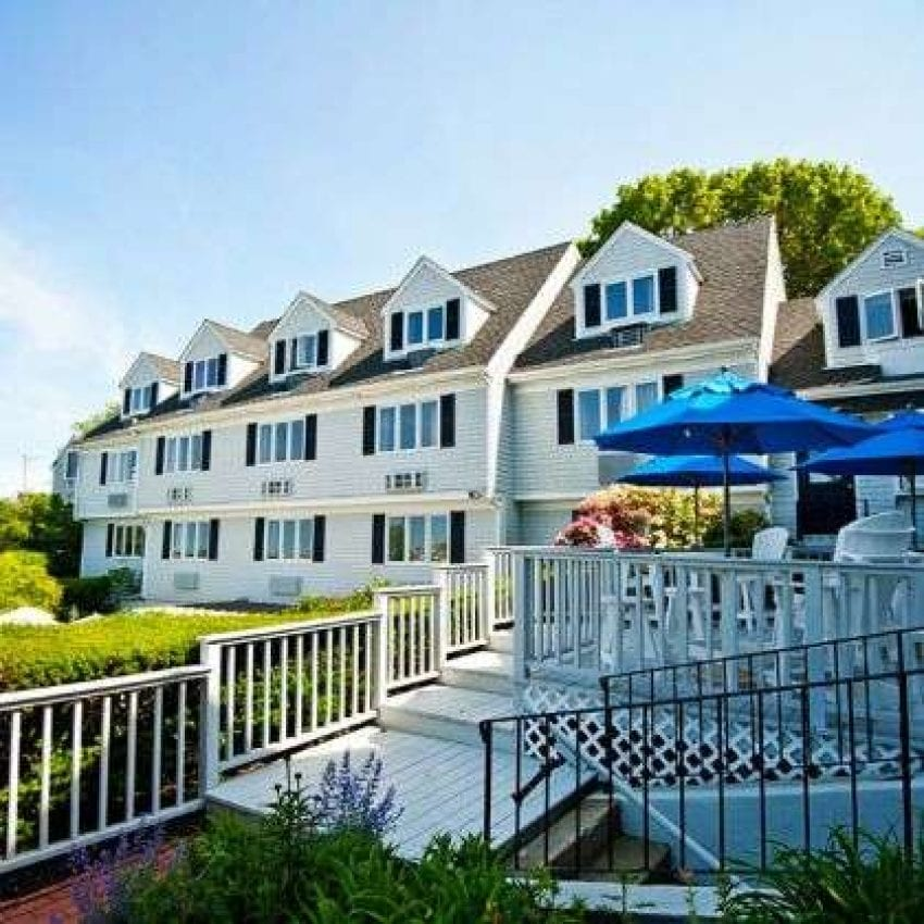 Inn at Scituate Harbor MA
