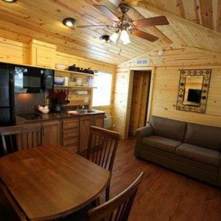Boston Cape Cod KOA campground
