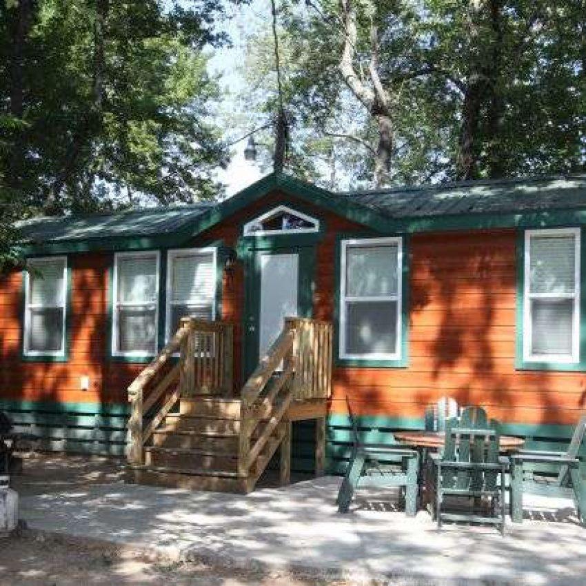 Boston / Cape Cod KOA campground