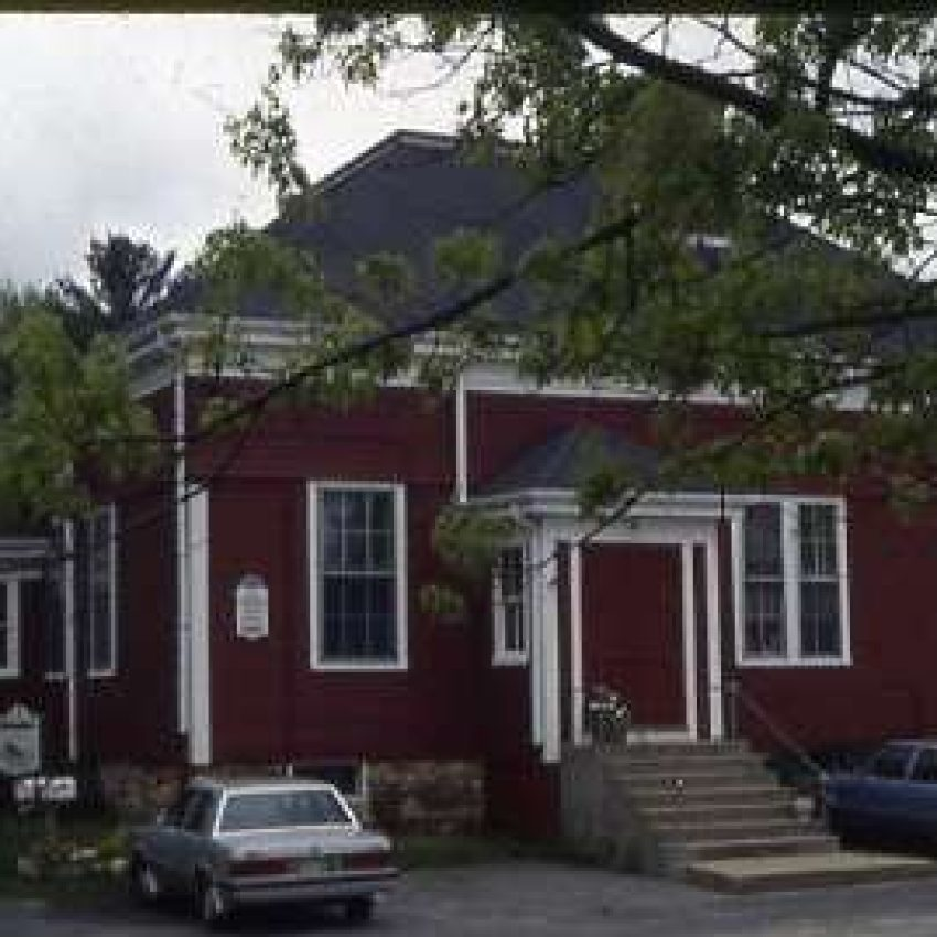 Scituate Historical society
