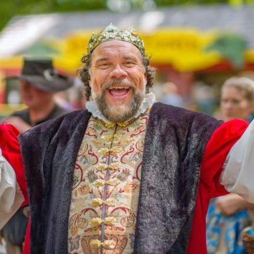 King Richards Faire