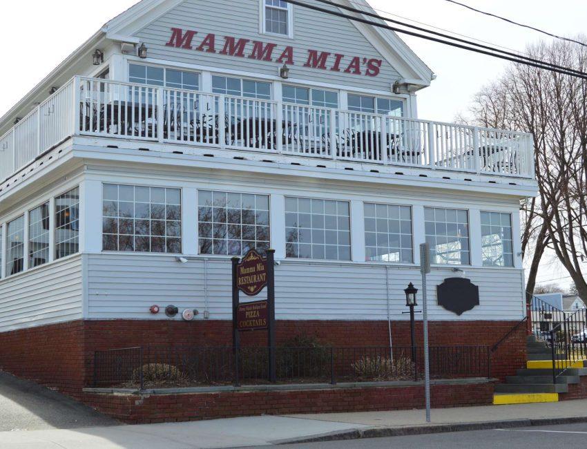 Mamma Mias