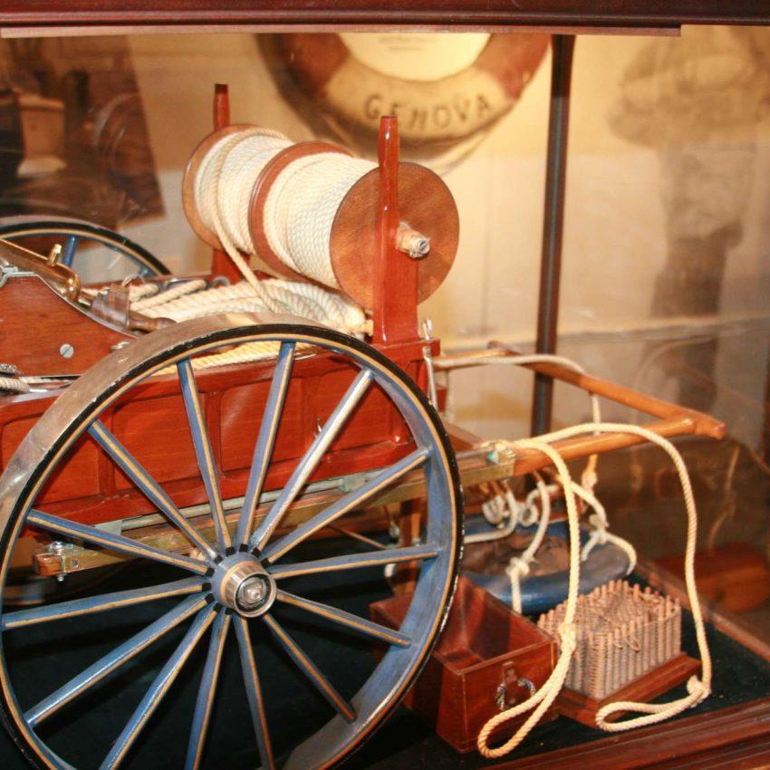 Maritime & Irish Mossing Museum Scituate MA
