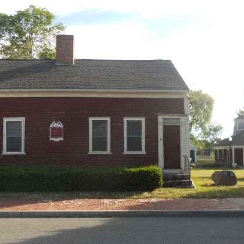 Middleborough Historical Museum