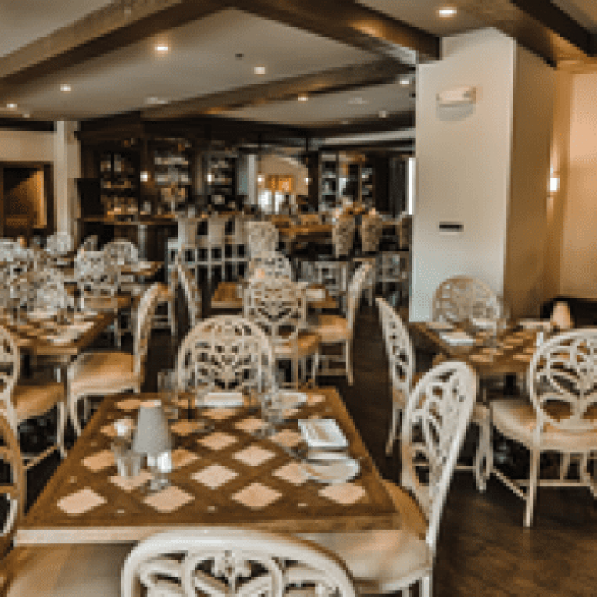 The Bistro & Wine Bar at Mirbeau Inn & Spa