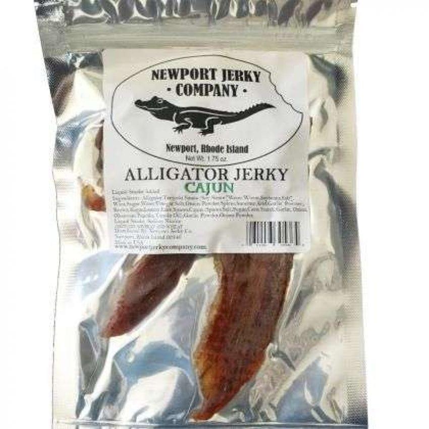 Newport Jerky Plymouth MA