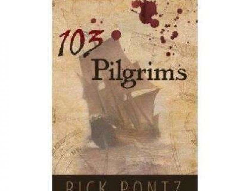 Novel 103 Pilgrims