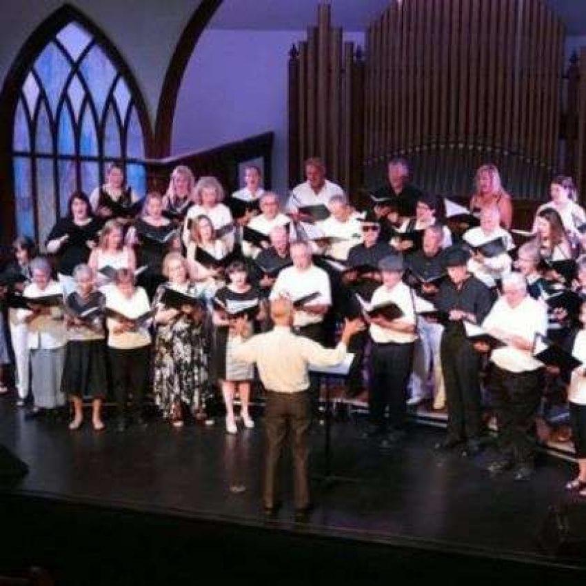 Pilgrim Festival Chorus Plymouth MA