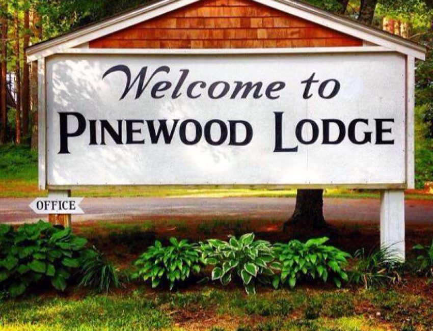 Pinewood Lodge Plymouth MA