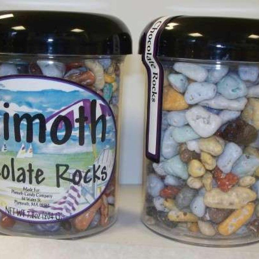 Plimoth Candy