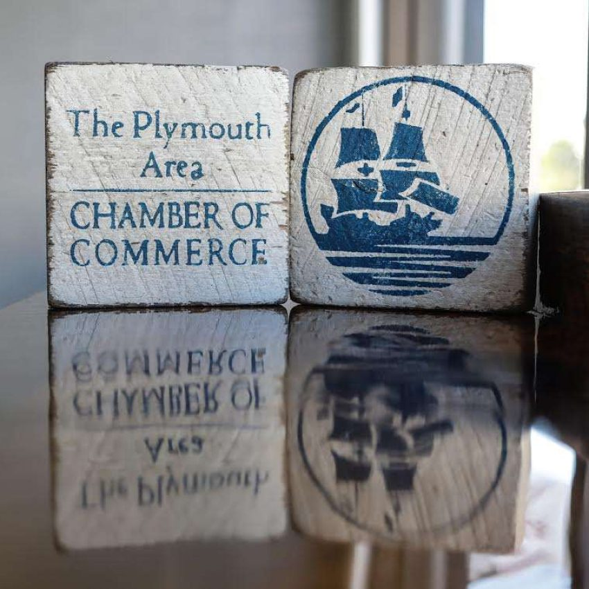 Plymouth Area Chamber of Commerce Massachusetts