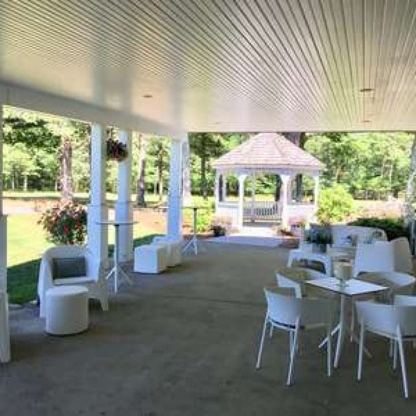 Plymouth Event Rentals / Events Boutique