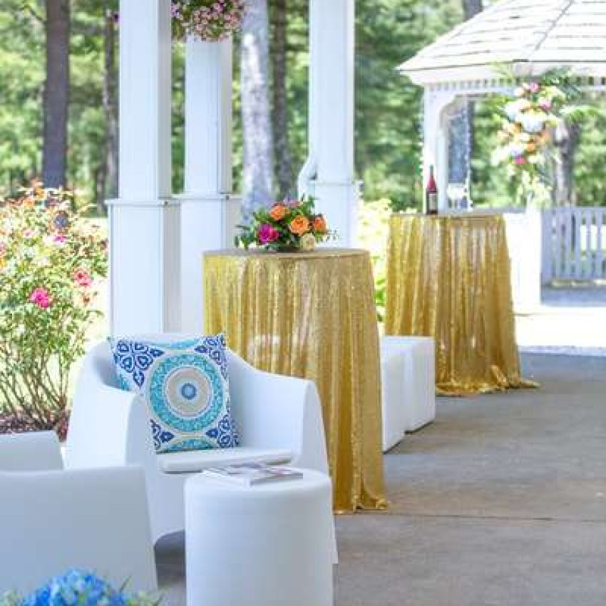 Plymouth Event Rentals Boutique