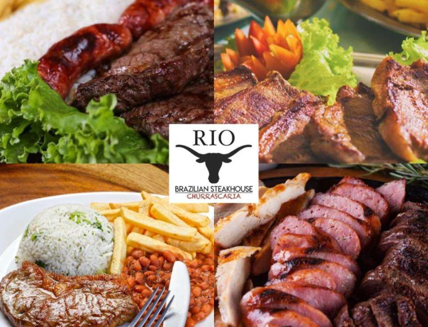 Rio Brazilian Steakhouse Plymouth MA