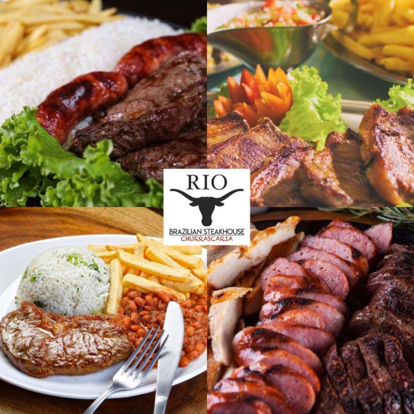 Rio Brazilian Steakhouse Plymouth MA