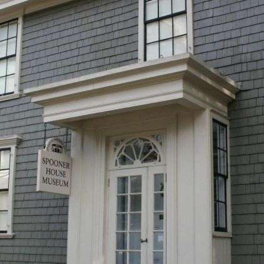 1749 Spooner House