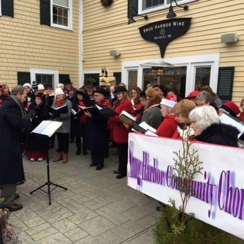 Snug Harbor Community Chorus