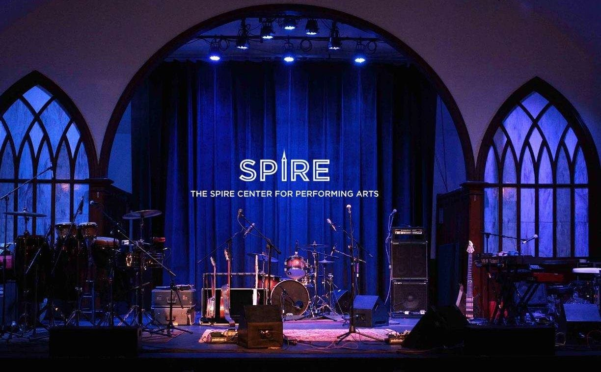 Spire Center for the Performing Arts