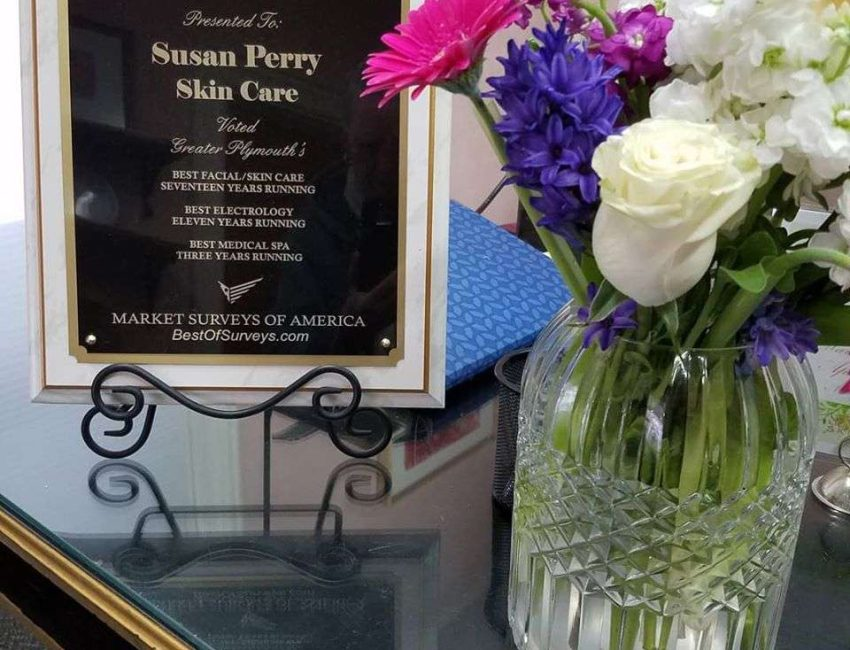 Susan Perry Skin Care Day Spa Plymouth MA