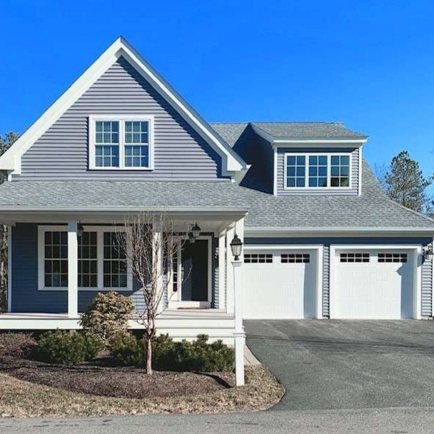 The Pinehills Plymouth MA real estate