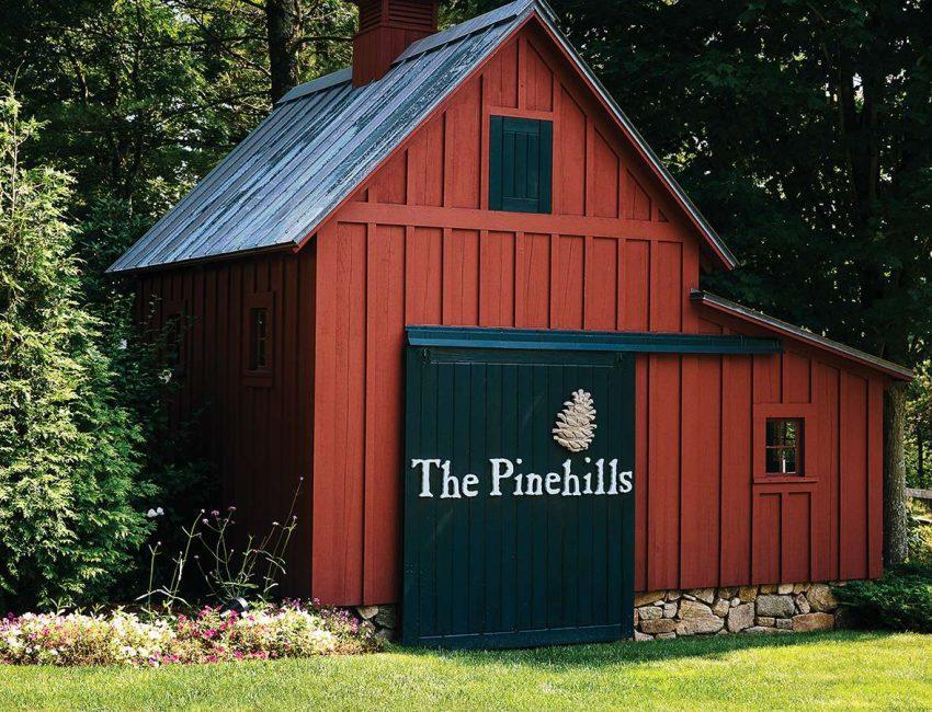 The Pinehills Plymouth MA