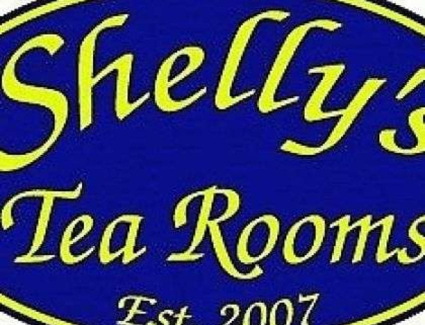 Shelly's Tea Room