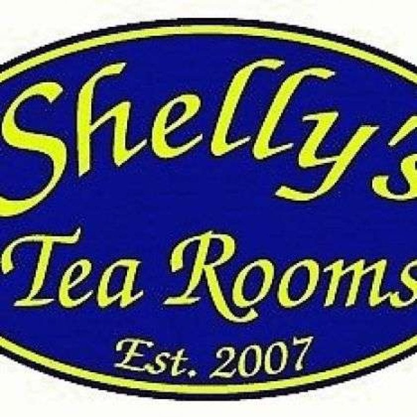Shelly's Tea Room