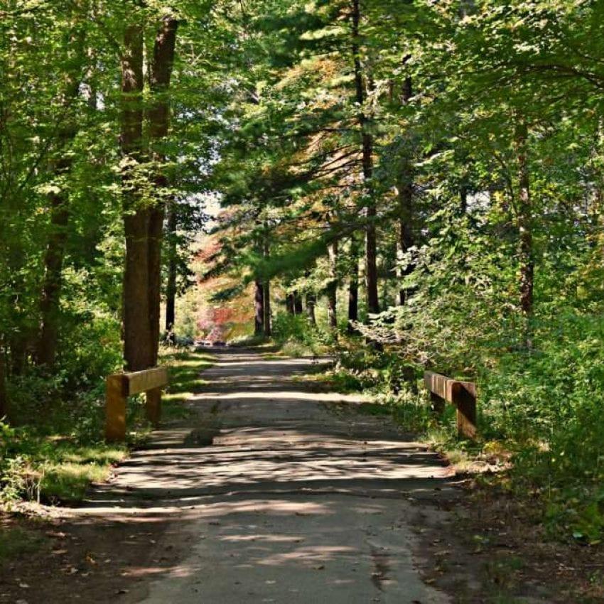 Ames Nowel State Park