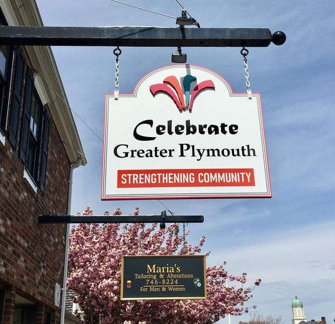 Celebrate Greater Plymouth