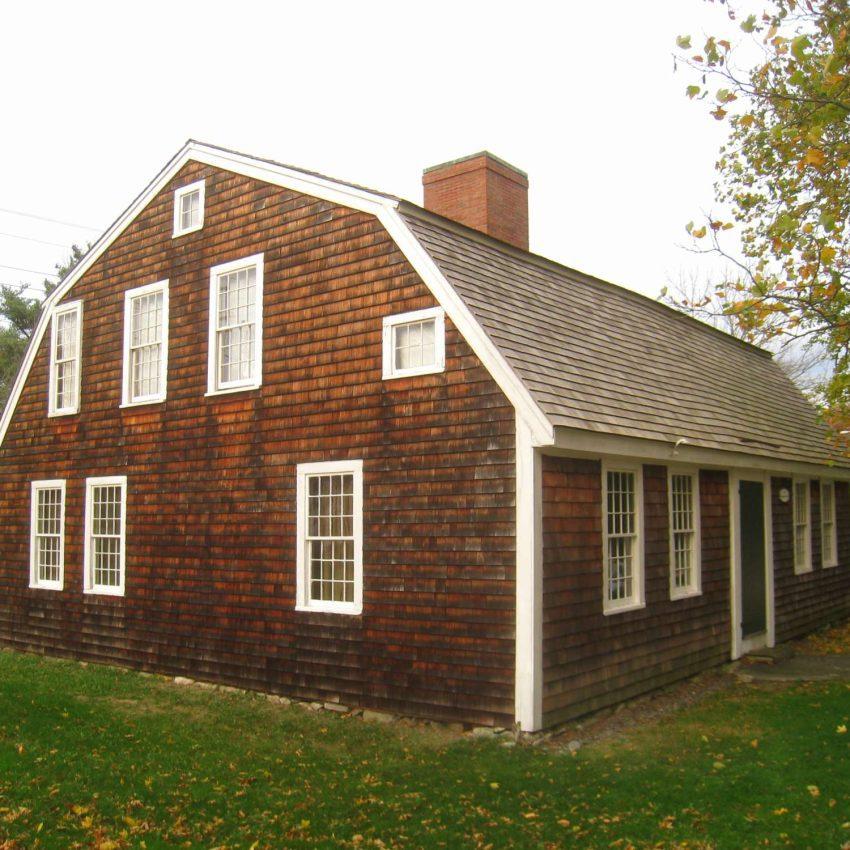 Cudworth House Scituate MA