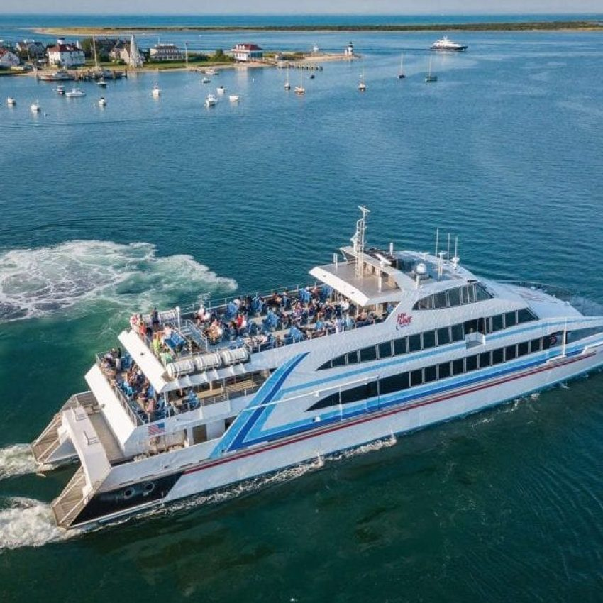 Hy-line Cruises Hyannis MA