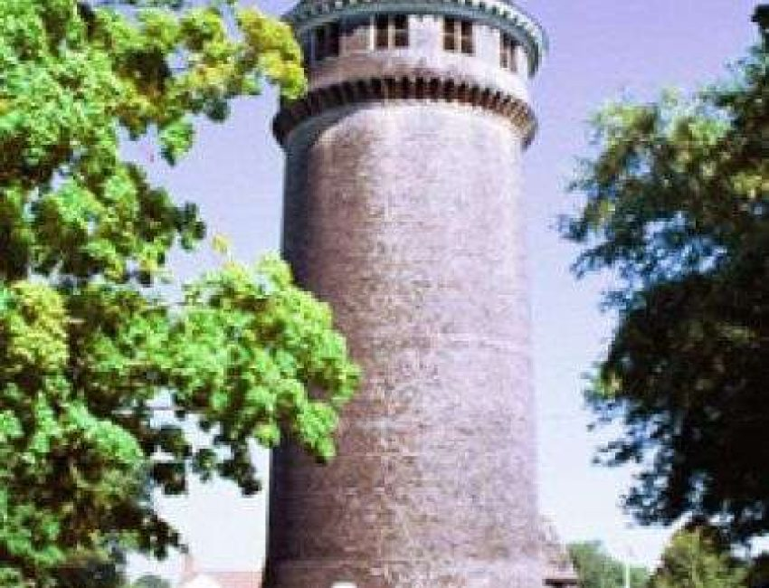 Lawson Tower Scituate MA