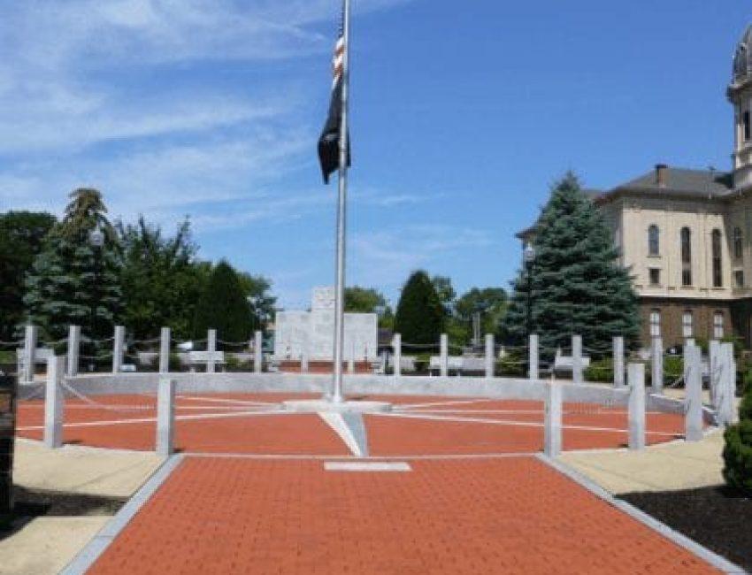 Middleborough Veterans Memorial Park